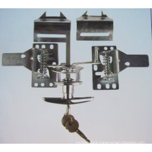 Cross Carbarn Door Lock, Industrial Door (CD-001A)